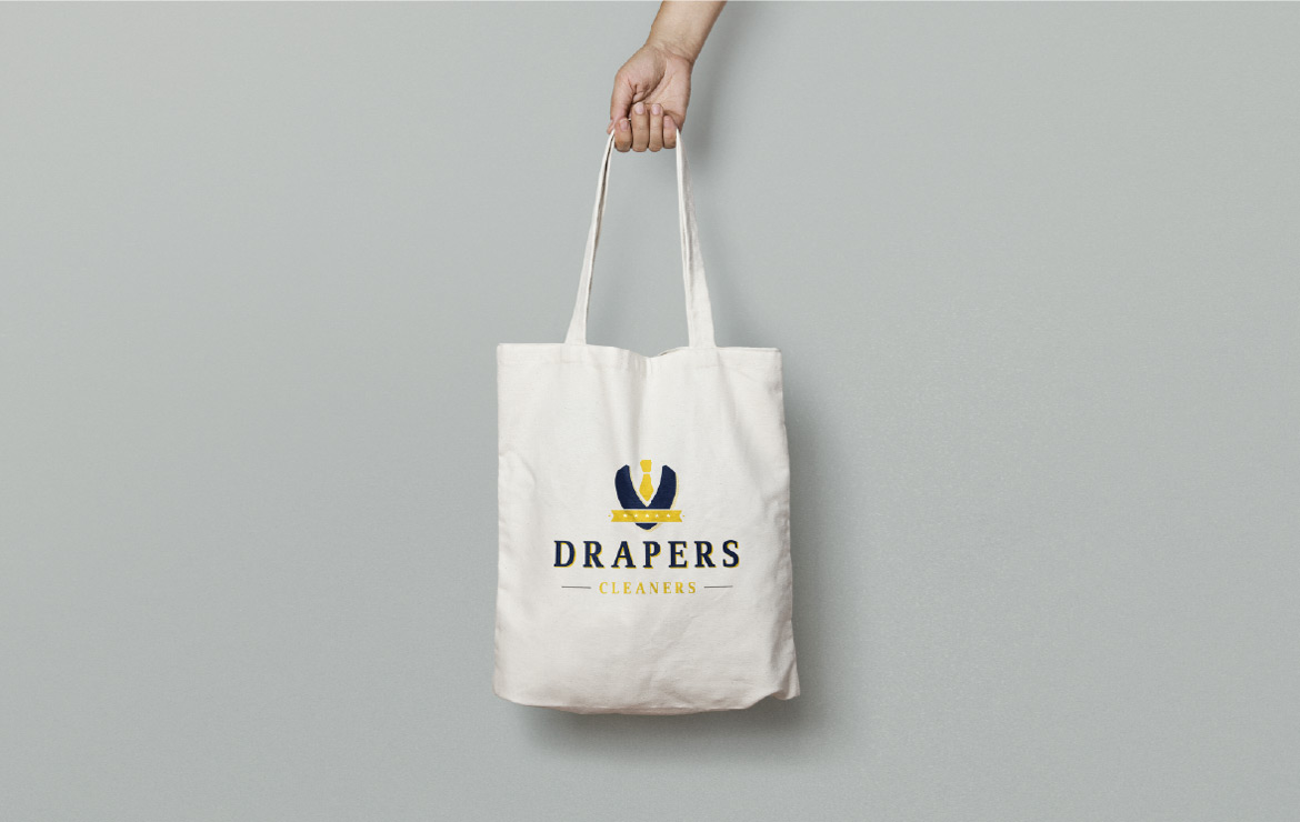 Drapers Bag Design