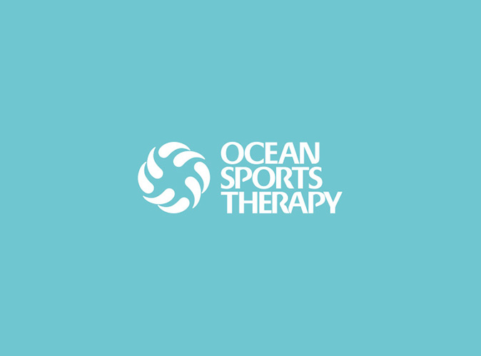 Ocean Sports Therapy Logo
