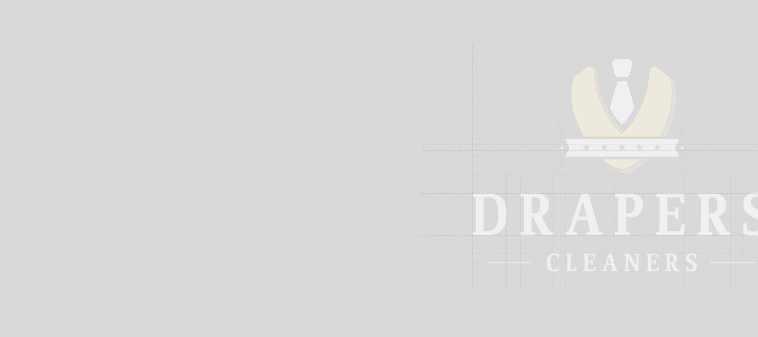 Drapers Logo Grid