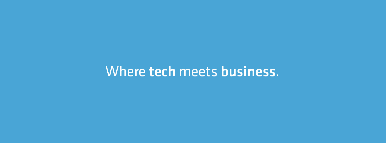 Forbury Tech Banner