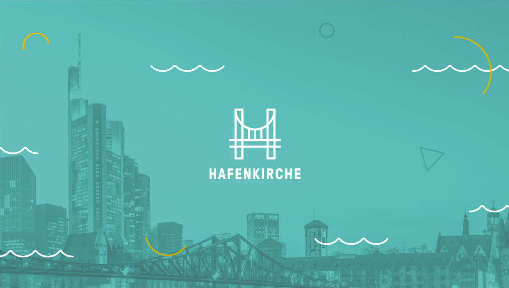 Hafen Kirche banner