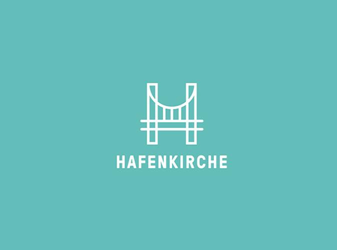 Hafen Kirche logo