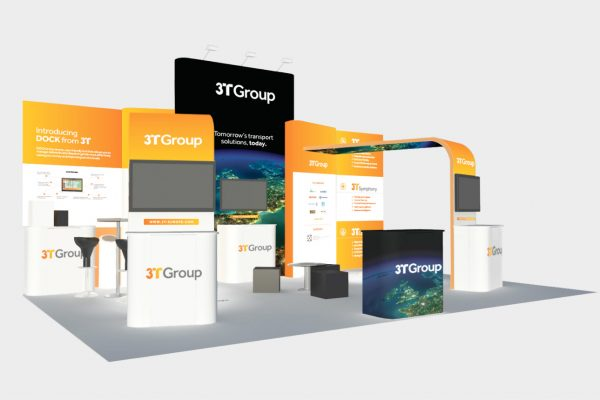 3T Group Trade Show