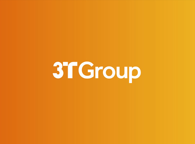 3T Group Logo