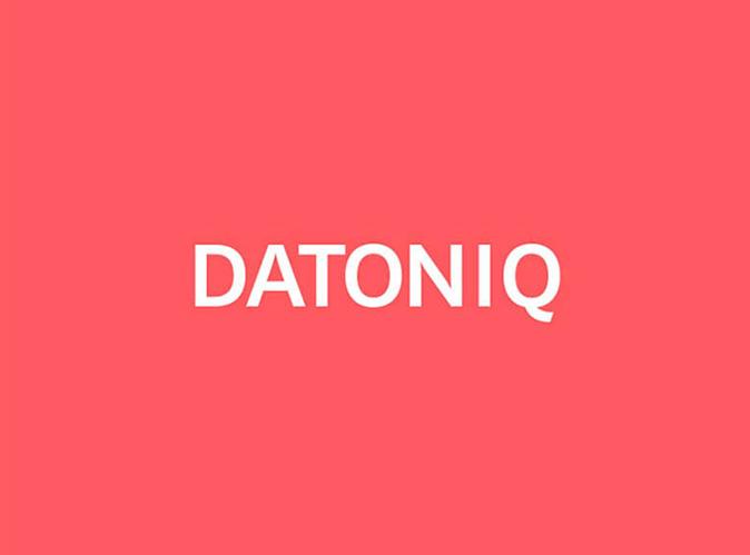 Datoniq logo