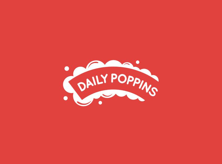 Daily Poppins Logo