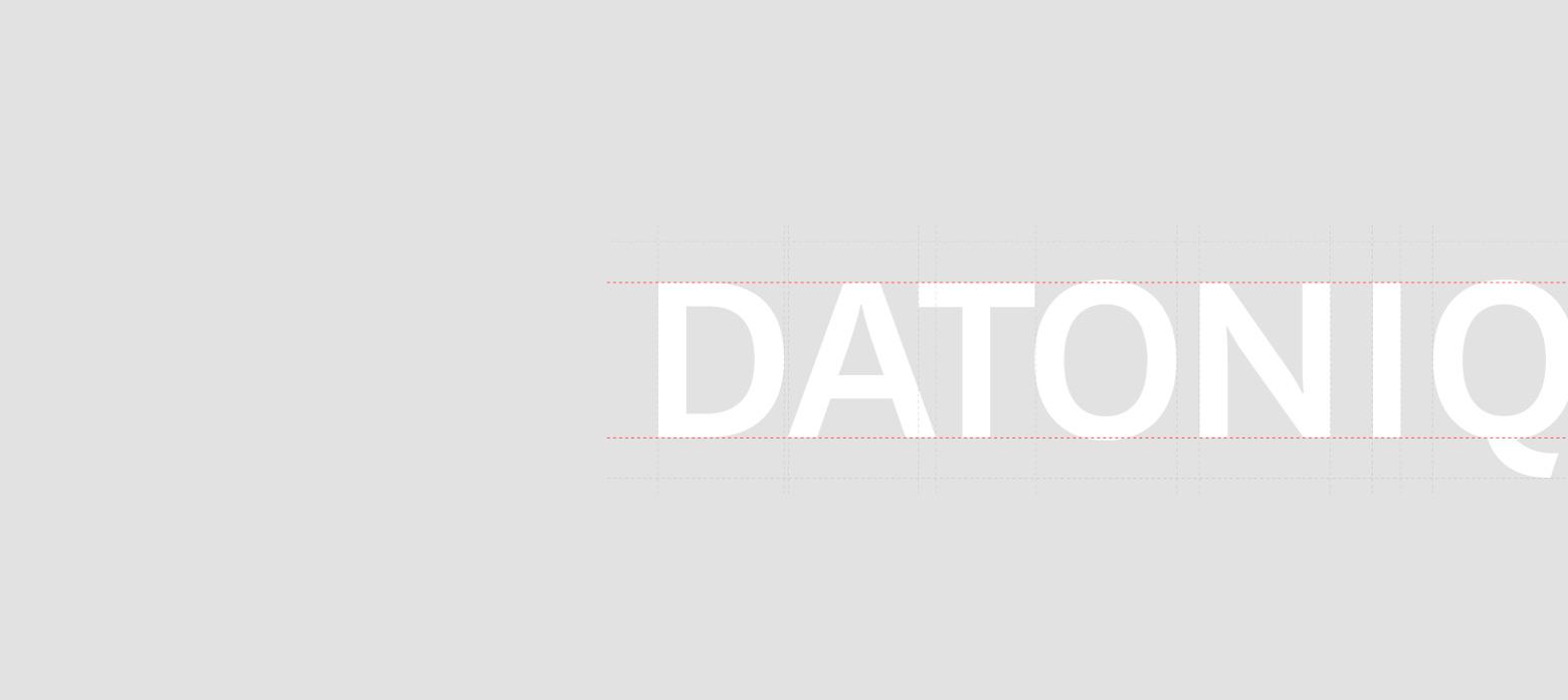 Datoniq logo grid