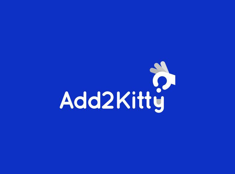 Add2Kitty Logo