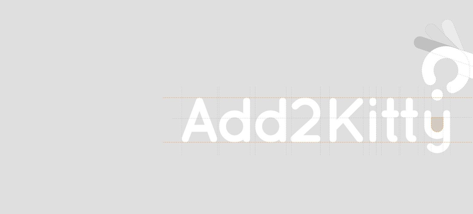 Add2Kitty Logo Grid