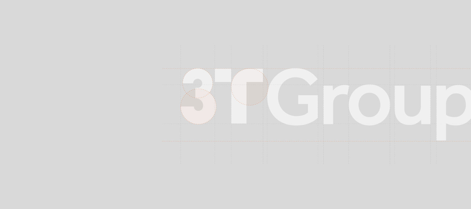 3T Group Logo Grid