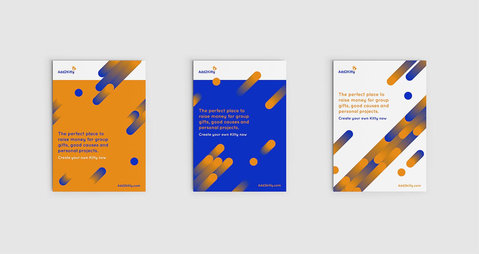 Add2Kitty Booklet Design