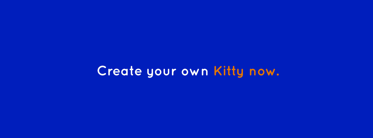 Add 2 kitty Banner
