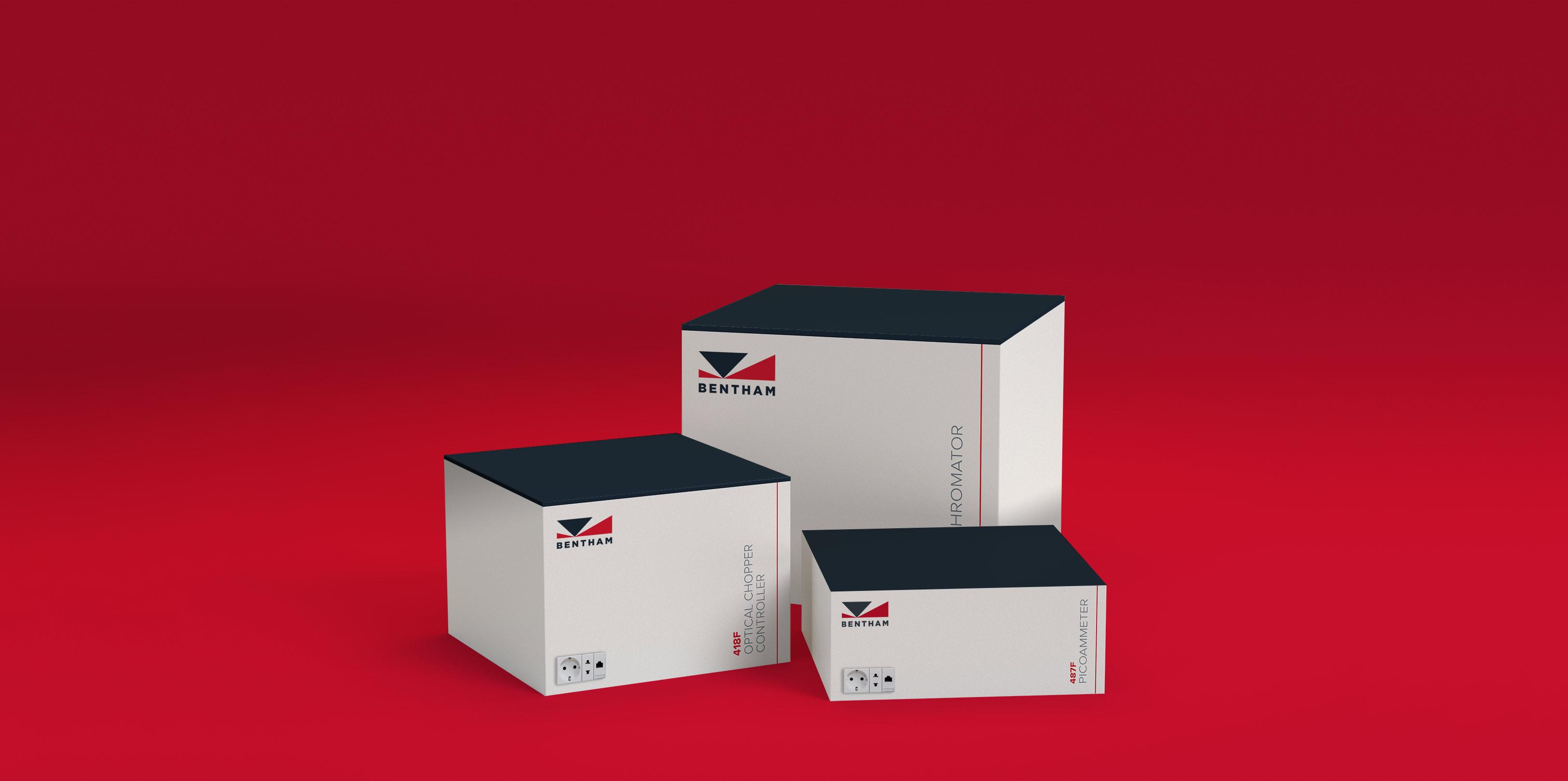 Bentham Box Designs