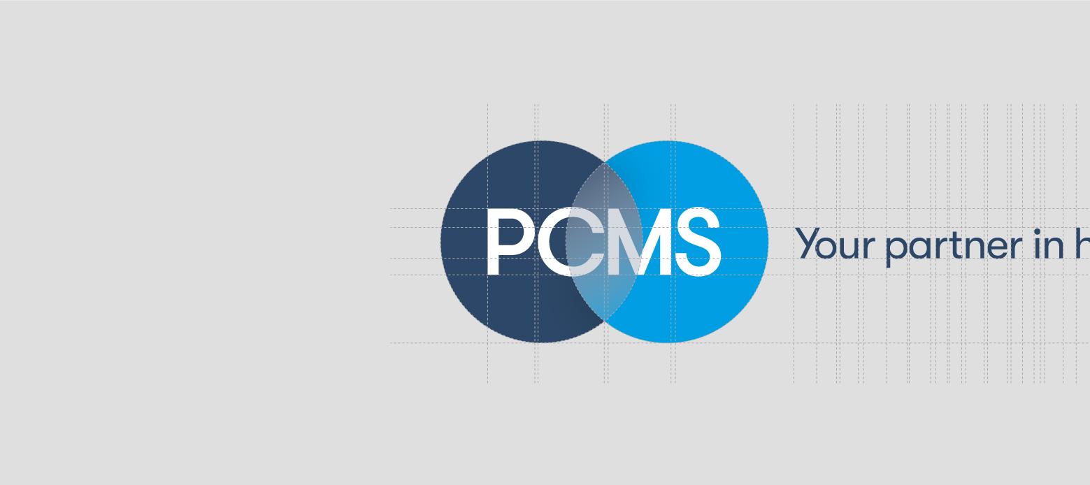 PCMS Logo Grid