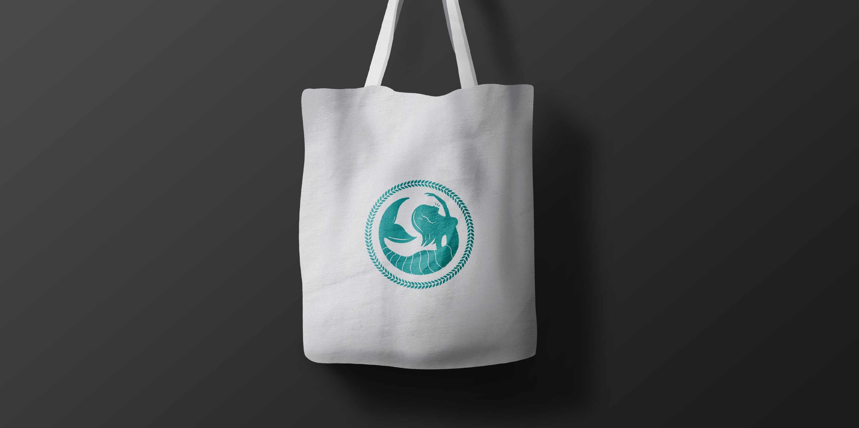 siren rock bag design