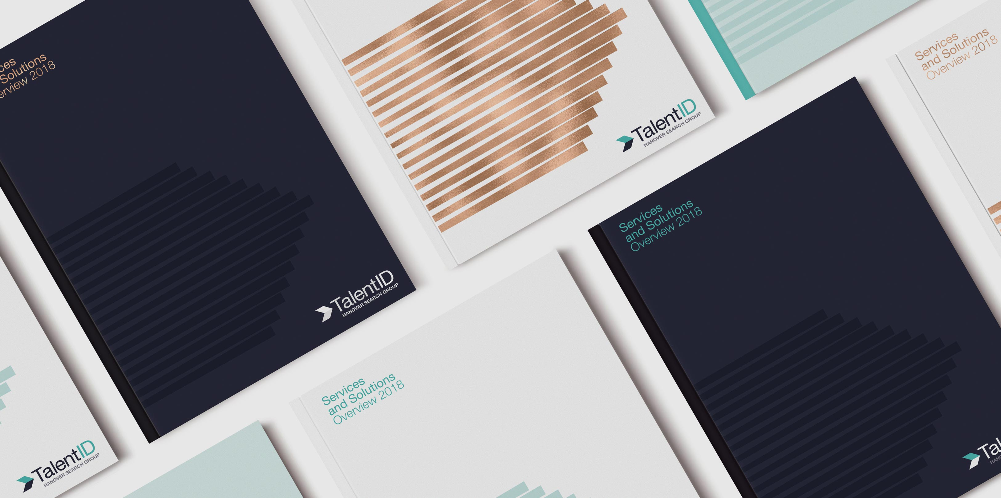 TalentID Brochure Cover