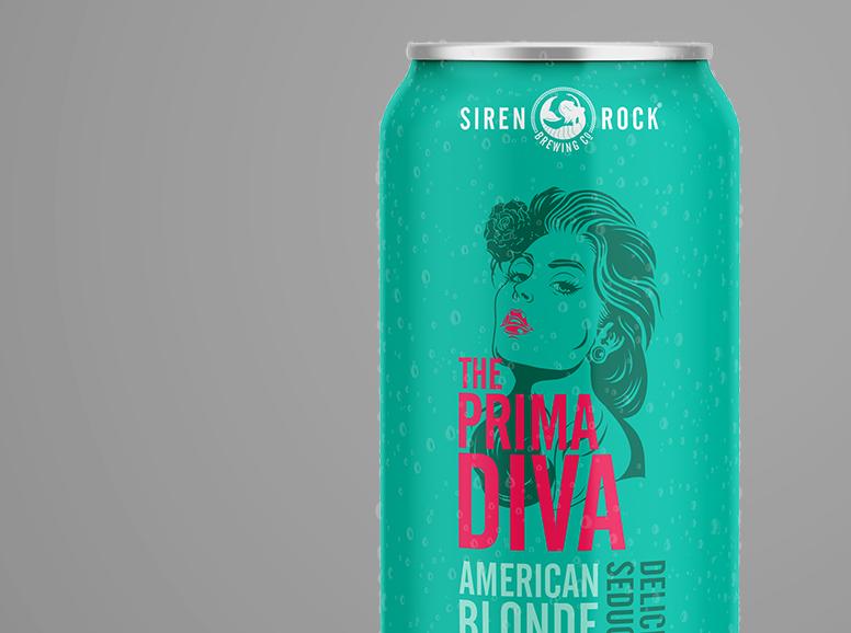 Siren Beer Design