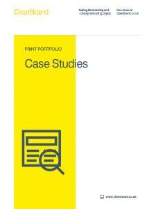 Case Studies Portfolio