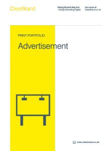 Advertisement Case Studies