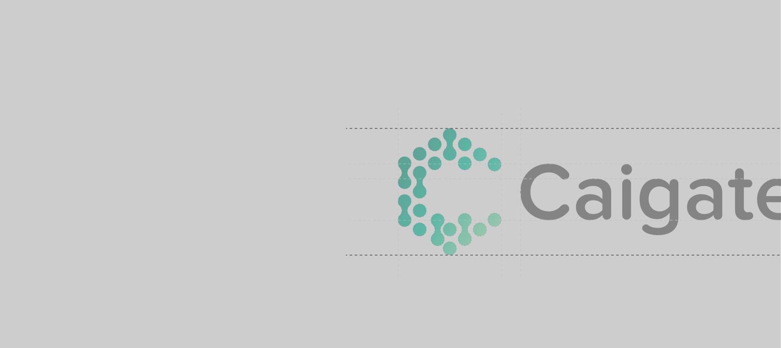 Caigate Logo Grid