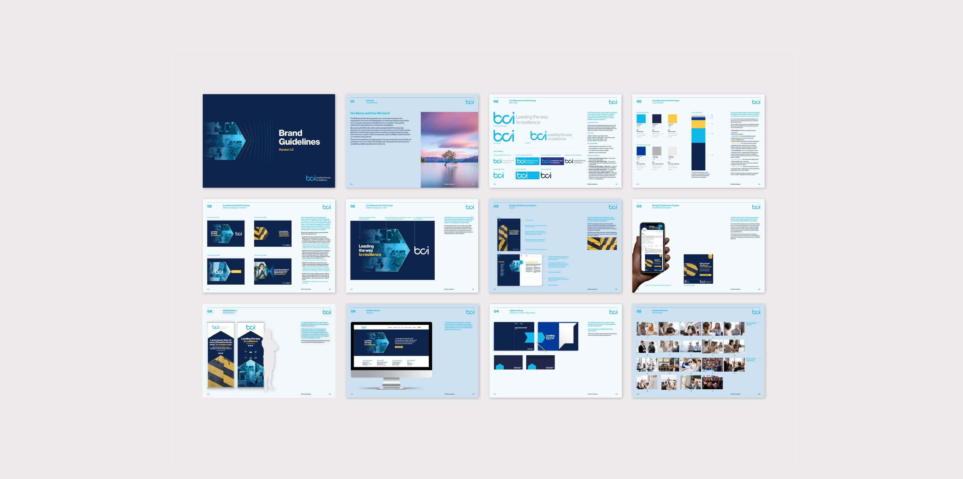 BCI Brand Guidelines