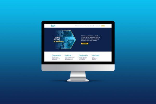 BCI Website