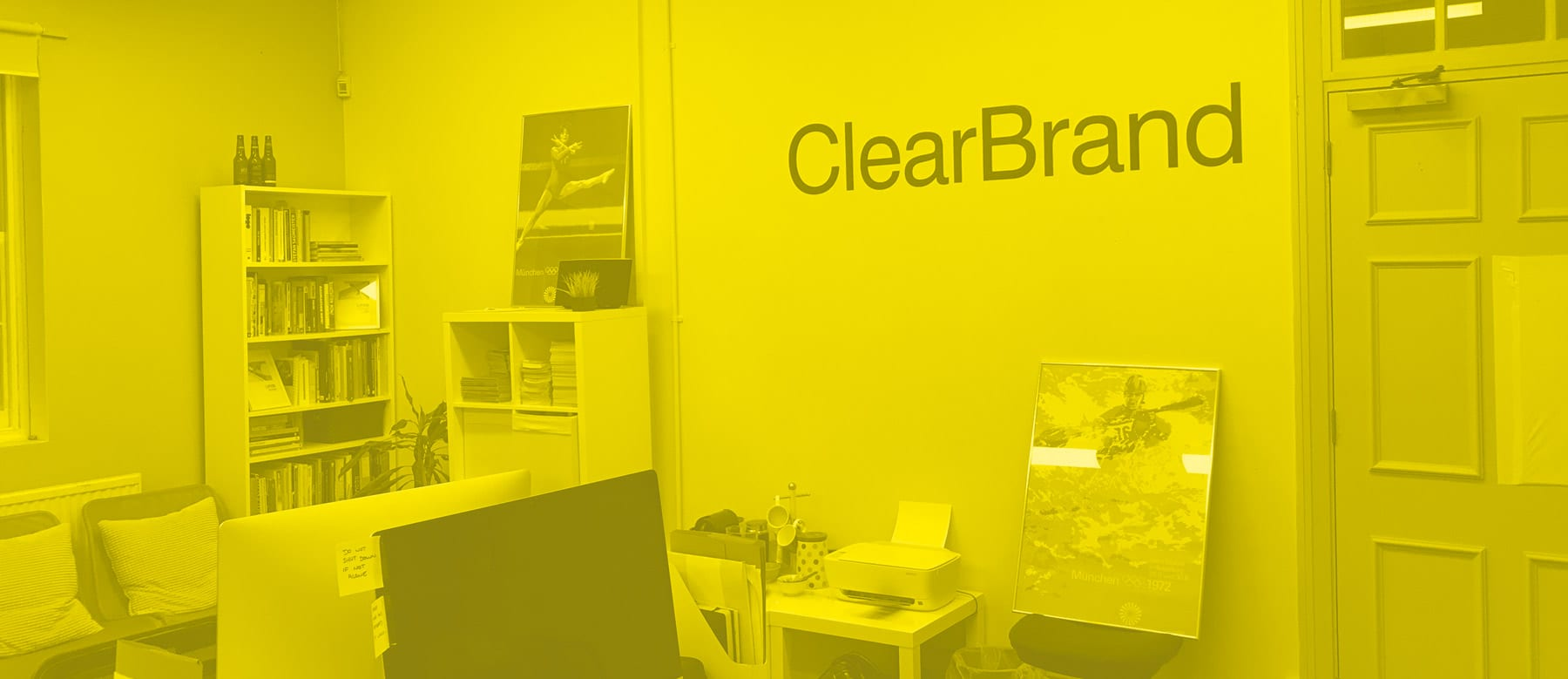 ClearBrand office