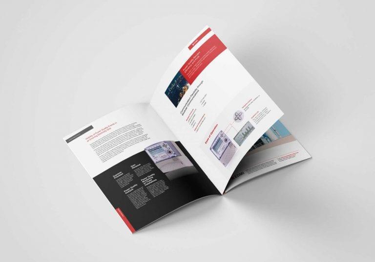 EDMI Brochure