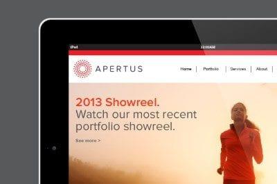 Apertus website