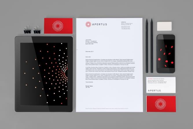 Apertus design