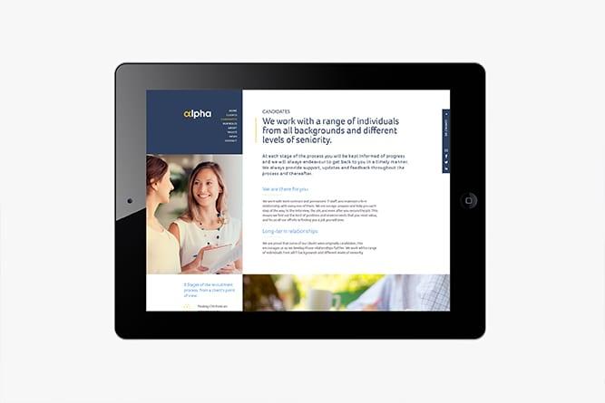 Alpha tablet website