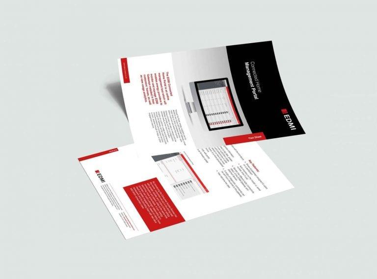 EDMI Leaflet