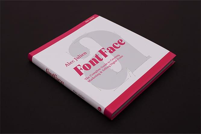 Rotovision – Fontface Book
