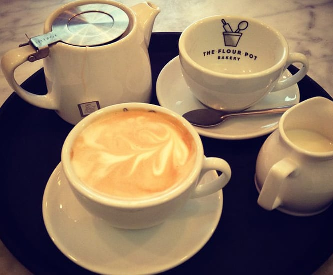 The Flour Pot Bakery Cups