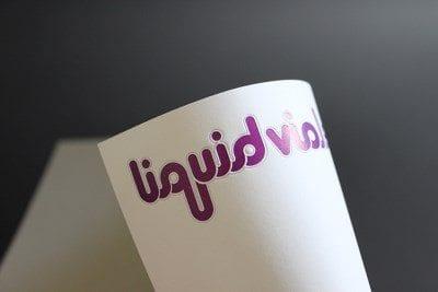 Liquid Violet