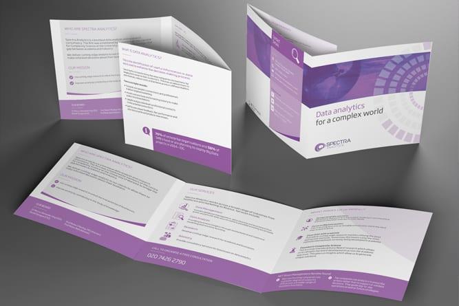 Spectra brochure