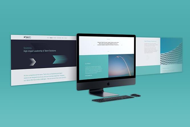 TalentID mac website