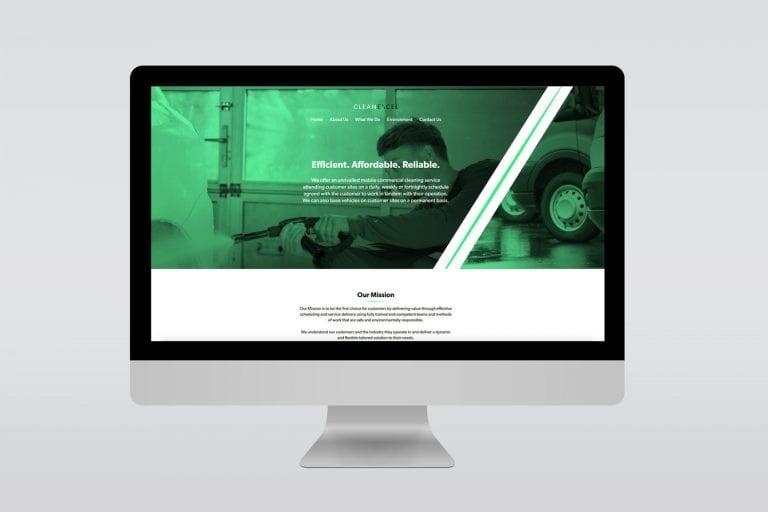 Clean Excel Website on Mac