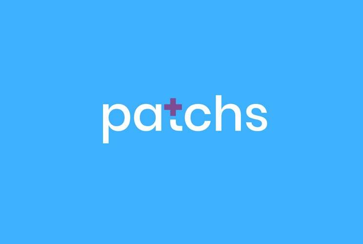Patchs logo