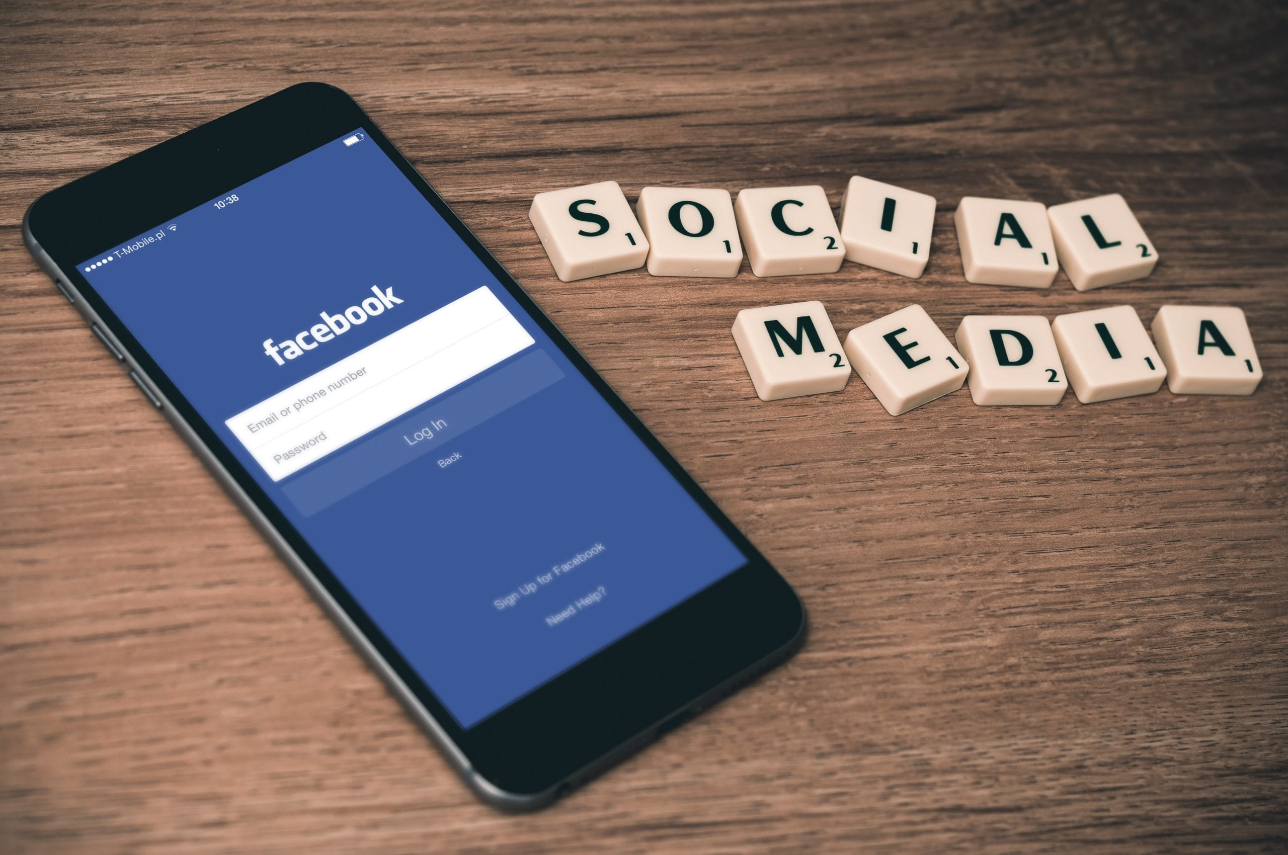Guide to social media for new businesses