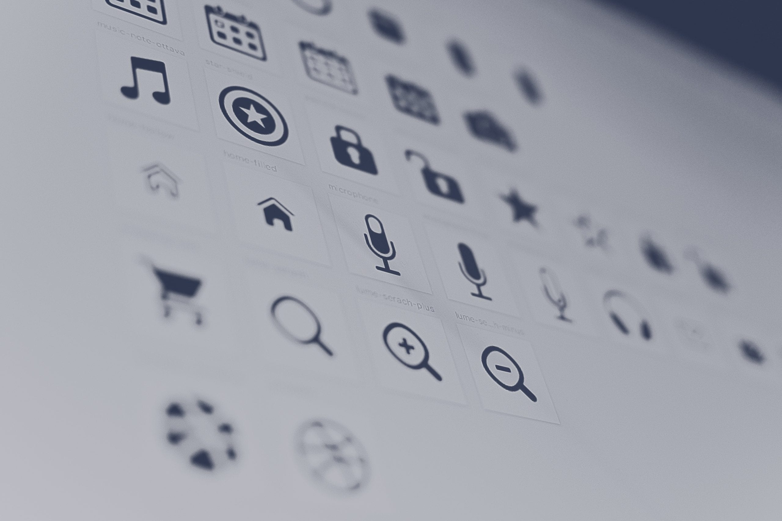 How to create a business logo