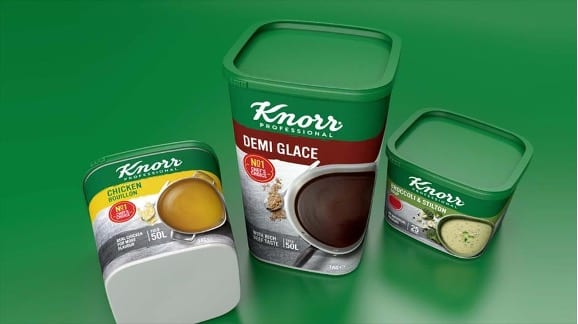 Knorrs - Sustainability