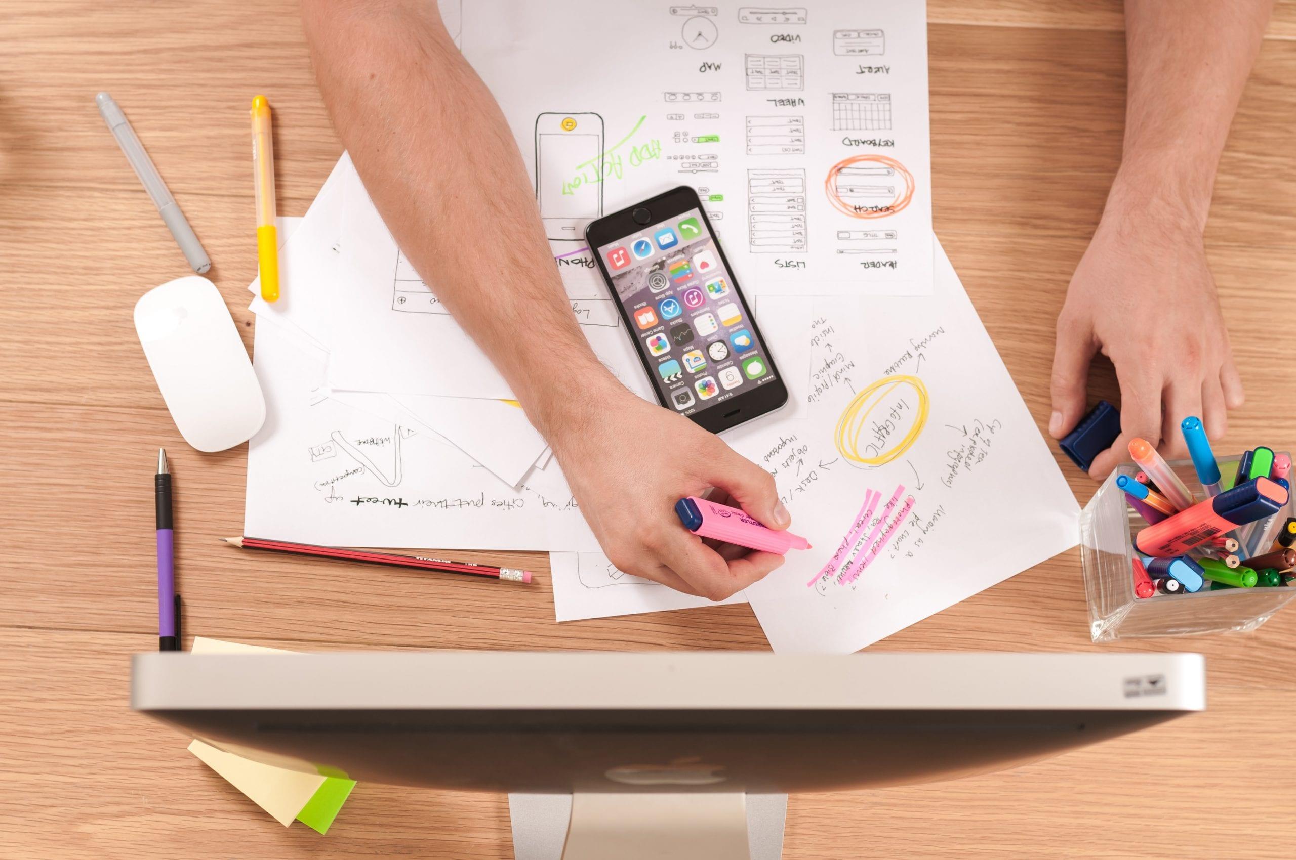 lead generation Planning